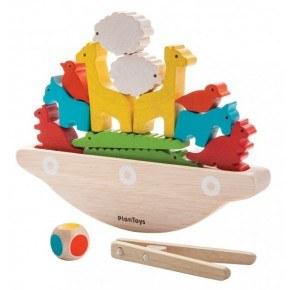 Balancebåd - Plantoys