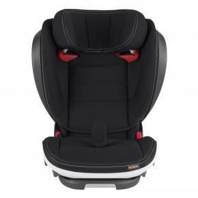 BeSafe iZi Flex Fix i-Size Black Car Interior Autostol