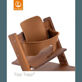 Tripp Trapp Babysæt - Valnød