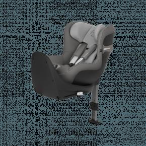 Cybex Sirona S i-Size autostol (2019) - Manhattan Grey