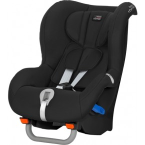 Römer Max-Way Black Series Autostol - Cosmos Black