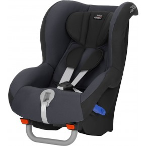 Römer Max-Way Black series Autostol - Storm Grey