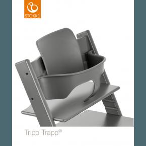 Tripp Trapp Babysæt - Storm Grey