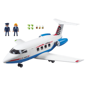 Passagerfly (5395) - Playmobil