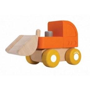 Mini bulldozer - Plantoys