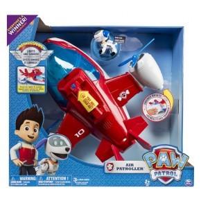 Air Controller legetøj - Paw Patrol