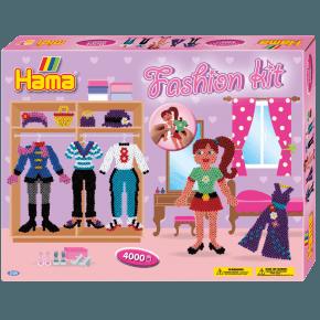 Hama midi gaveæske Fashion Kit / 13