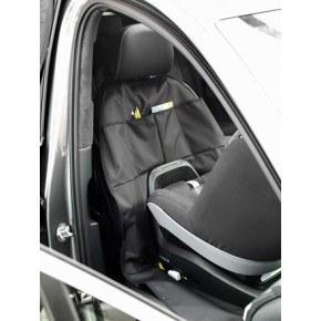 Graco sæde beskyttelse til bagudvendt autostol - Sort