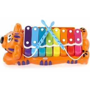 Little Tikes 2-i-1 instrument