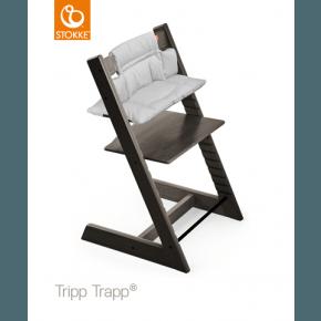 Stokke Tripp Trapp Hynde - Grey melange