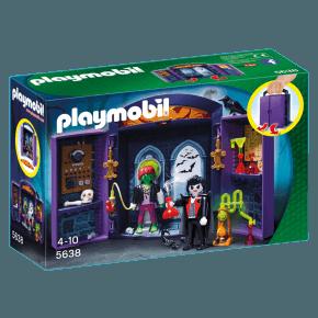 Hjemsøgt Hus (5638) - Playmobil