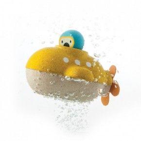 Undervandsbåd - Plantoys
