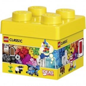 Kreative klodser - Lego