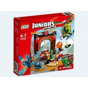Det forsvundne tempel - Lego