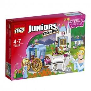Askepots karet - Lego