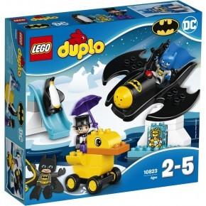 Batwing-eventyr - Lego Duplo