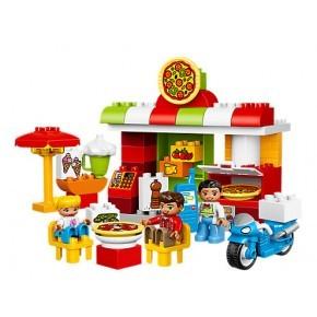 Pizzeria - Lego Duplo