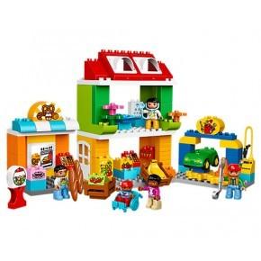 Bytorvet - Lego Duplo