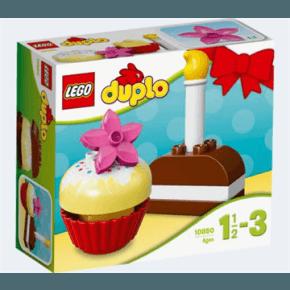Mine første kager - Lego Duplo
