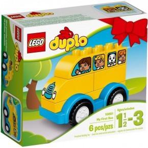 Min første bus - Lego Duplo