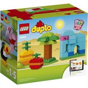 Kreativt byggesæt - Lego Duplo