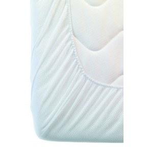 AEROSLEEP Hvid 36x96 cm - bv Lagen