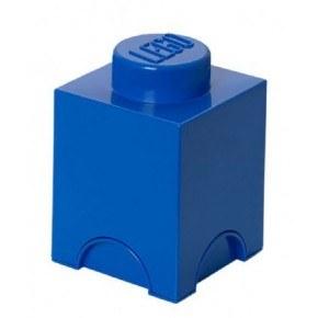 LEGO Opbevaringsboks 1 - Blå