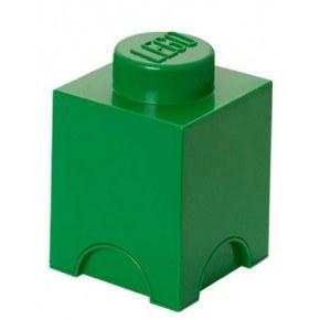 LEGO Opbevaringsboks 1 - Grøn