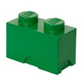 LEGO Opbevaringskasse 2 - Grøn