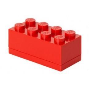 LEGO Mini Box 8 - Red