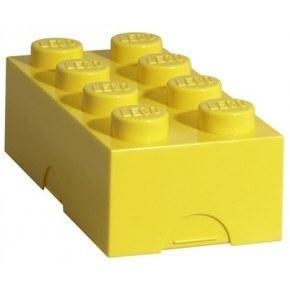 LEGO Classic 8 Yellow Madkasse