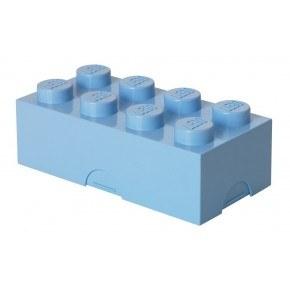 LEGO Classic 8 Light Royal Blue Madkasse