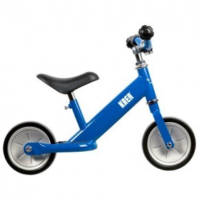 Krea Løbecykel - blå