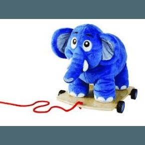 Krea Bodil Elefant - mellem