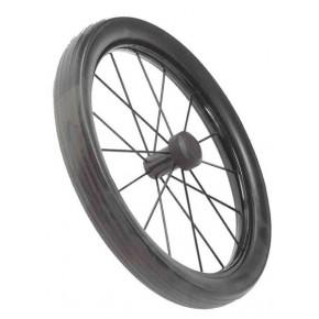 "Trille 14"" massivt punkterfri hjul"