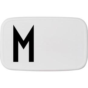 DESIGNLETTERS Madkasse - M