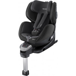 Recaro Zero 1- Performance Black Autostol