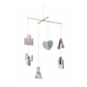 Ferm Living Party Mobile Uro