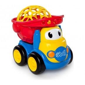 OBall - Go Gripplers Dump Truck Køretøj