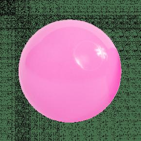 MISIOO Bolde til boldbassin 50 stk - Lyserød
