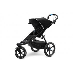 Thule Urban Glide 2 Klapvogn - Black on Black