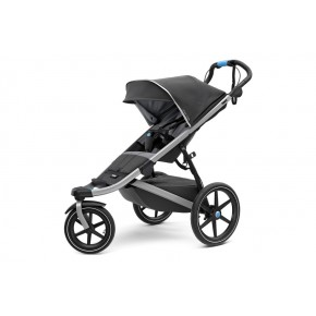 Thule Urban Glide 2 Klapvogn - Dark Shadow