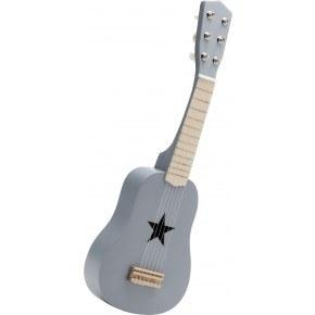 Kids Concept Guitar - Grå