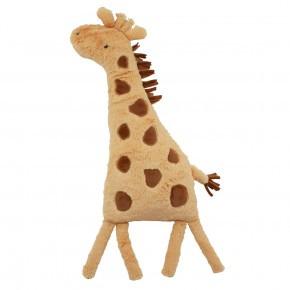 Sebra bamse Glenn giraf - savannah yellow