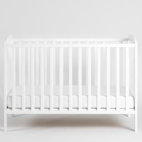 Tiny Republic Huxi tremmeseng 120x60 cm - hvid