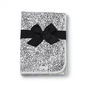 Elodie details Pearl Velvet Blankets - Dots of Fauna