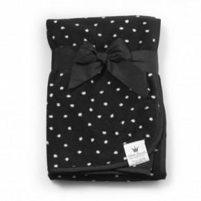 Elodie details Pearl Velvet tæppe - DOT
