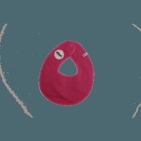 Dark Rose rund hagesmæk - Pippi