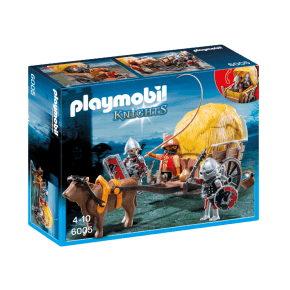 Høgeriddere (6005) - Playmobil