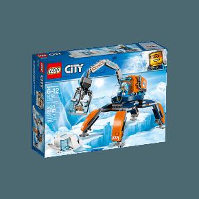 LEGO CITY - Polar-iskravler - 60192